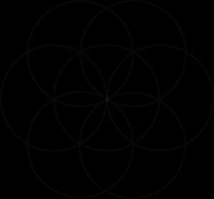 Sistermind Circle Logo Black